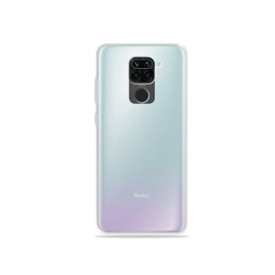 Capinha Anti-Shock Transparente para Xiaomi Redmi Note 9