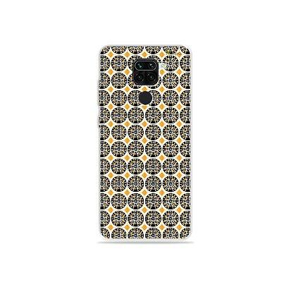Capinha para Xiaomi Redmi Note 9 - Medalha de São Bento