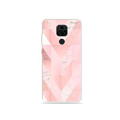 Capinha para Xiaomi Redmi Note 9 - Abstract