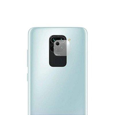 Película para lente de câmera para Redmi Note 9