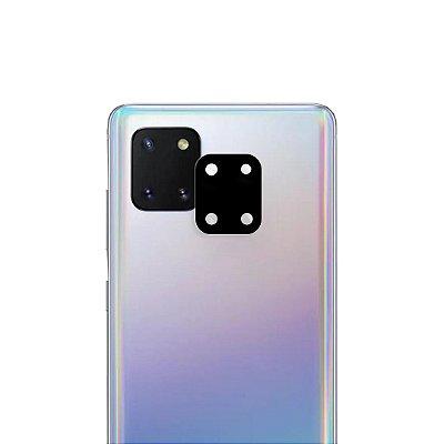 Película para lente de câmera para Galaxy Note 10 Lite