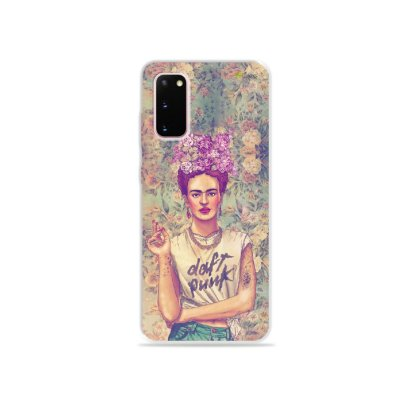 Capinha para Galaxy S20 - Frida