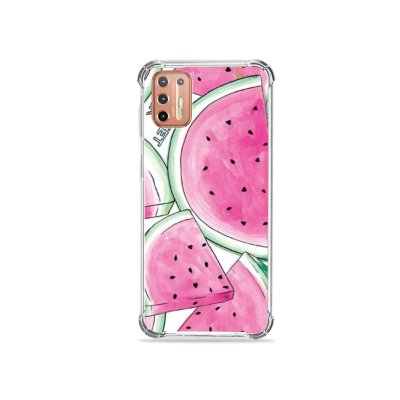 Capinha para Moto G9 Plus - Watermelon