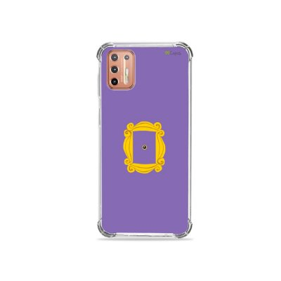 Capinha para Moto G9 Plus - Friends
