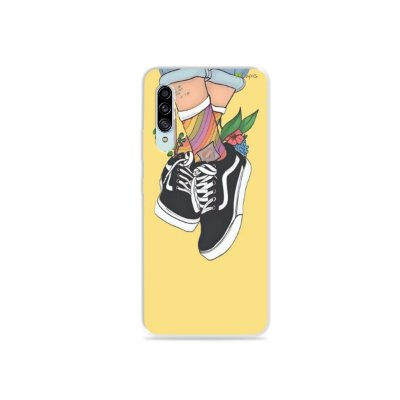 Capinha para Galaxy A90 - Sneakers