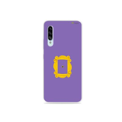 Capinha para Galaxy A90 - Friends