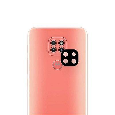 Película para lente de câmera para Moto G9 Play