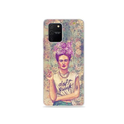Capa para Galaxy S10 Lite - Frida