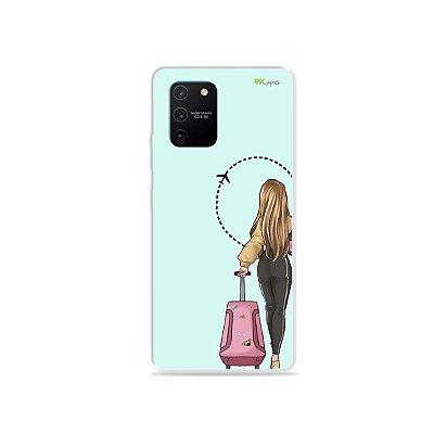 Capa para Galaxy S10 Lite - Best Friends 1