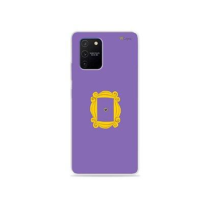Capa para Galaxy S10 Lite - Friends