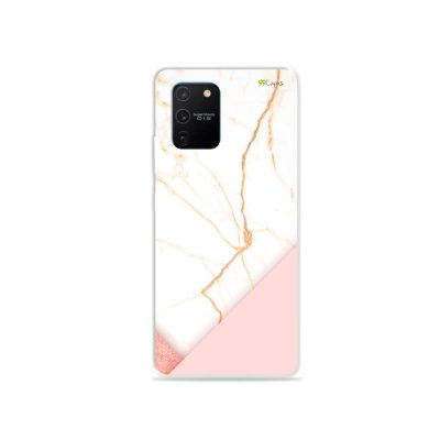 Capa para Galaxy S10 Lite - Marble