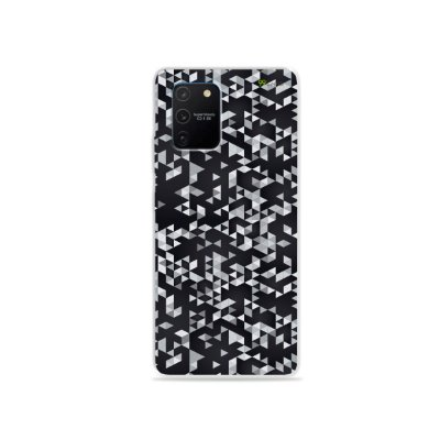 Capa para Galaxy S10 Lite - Geométrica