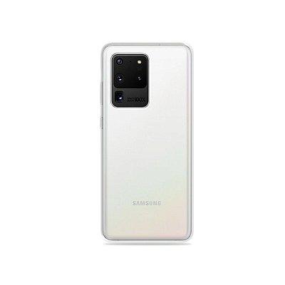 Capa Anti-Shock Transparente para Galaxy S20 Ultra