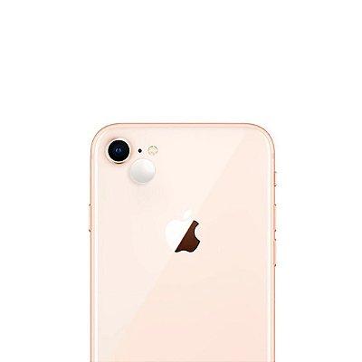 Película para lente de câmera para iPhone 8 - 99Capas