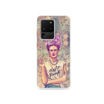 Capa para Galaxy S20 Ultra - Frida