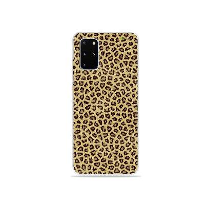 Capa para Galaxy S20 Plus - Animal Print