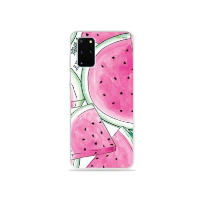Capa para Galaxy S20 Plus - Watermelon