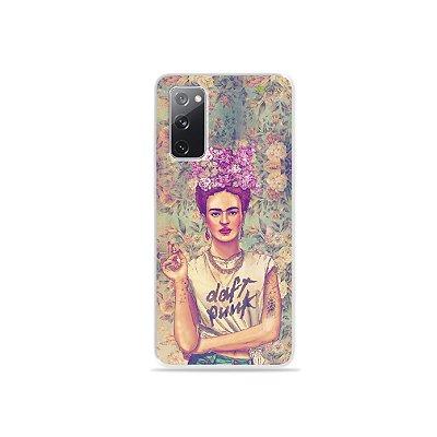 Capa para Galaxy S20 FE - Frida