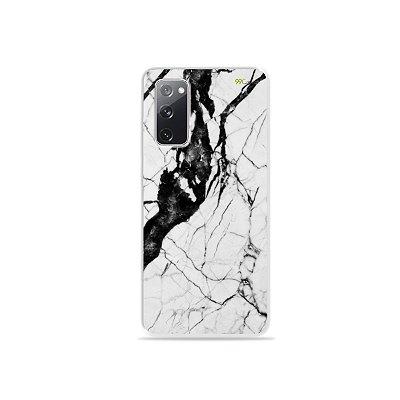 Capa para Galaxy S20 FE - Marmorizada