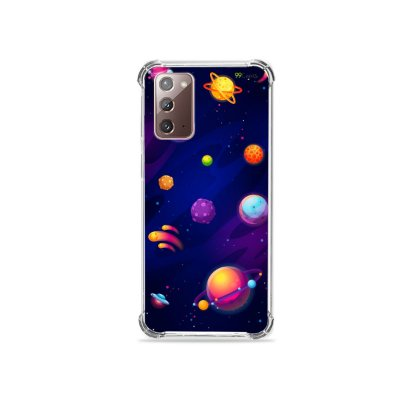 Capa para Galaxy Note 20 - Galáxia
