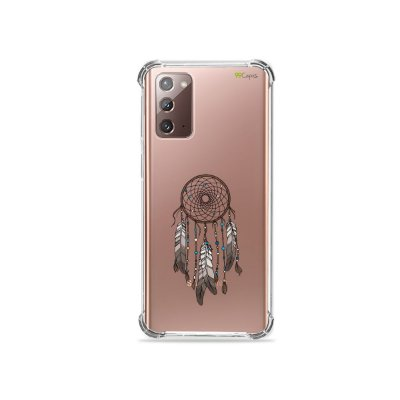 Capa (Transparente) para Galaxy Note 20 - Filtro dos Sonhos
