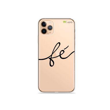 Capa para iPhone 12 Pro - Fé