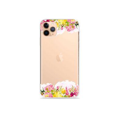 Capas para iPhone 12 Pro - Botânica