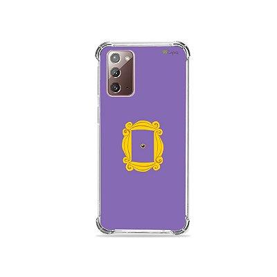 Capa para Galaxy Note 20 - Friends