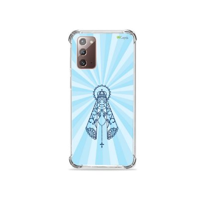 Capa para Galaxy Note 20 - Nossa Senhora