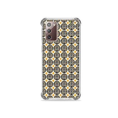 Capa para Galaxy Note 20 - Medalha de São Bento