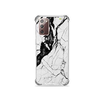 Capa para Galaxy Note 20 - Marmorizada