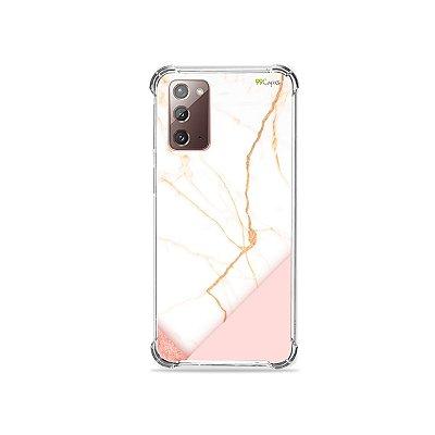 Capa para Galaxy Note 20 - Marble
