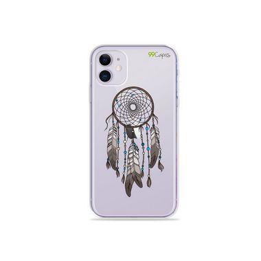 Capa (Transparente) para Iphone 12 - Filtro dos Sonhos