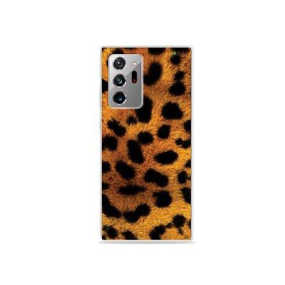 Capa para Galaxy Note 20 Ultra - Onça