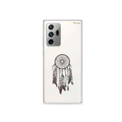 Capa (Transparente) para Galaxy Note 20 Ultra - Filtro dos Sonhos