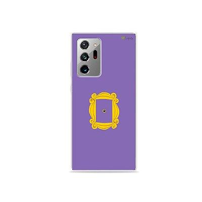Capa para Galaxy Note 20 Ultra - Friends