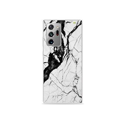 Capa para Galaxy Note 20 Ultra - Marmorizada