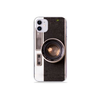 Capinha Câmera para iPhone 12 Mini