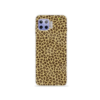 Capa para Moto G 5G Plus - Animal Print