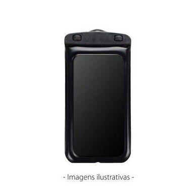 Capa a prova d'água para Galaxy LG K42