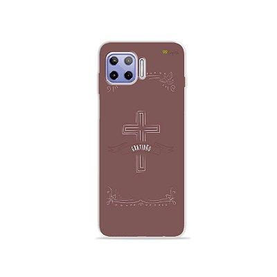 Capa para Moto G 5G Plus - Gratidão