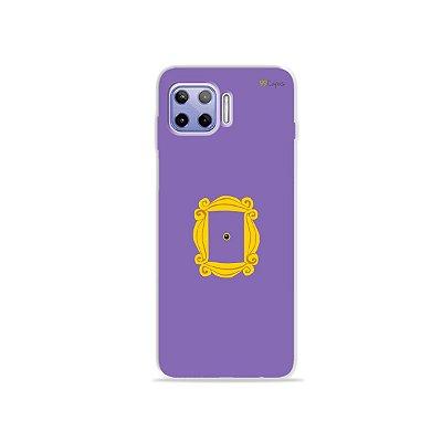 Capa para Moto G 5G Plus - Friends