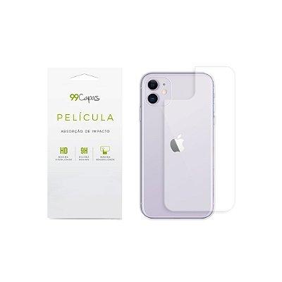 Película Traseira de Nano Vidro para iPhone 12 Mini
