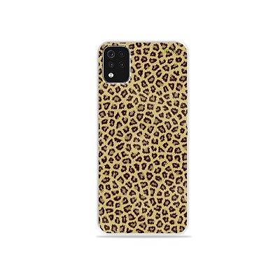 Capa para LG K52 - Animal Print