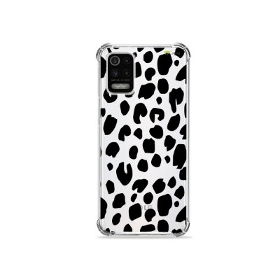 Capa (Transparente) para LG K62 - Animal Print Basic