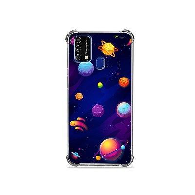 Capa para Galaxy M21s - Galáxia