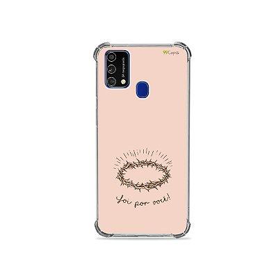 Capa para Galaxy M21s - Foi por Você