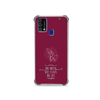 Capa para Galaxy M21s - Pai Nosso