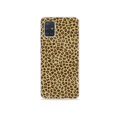 Capinha para Galaxy A51 - Animal Print