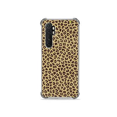 Capa para Xiaomi Mi Note 10 Lite - Animal Print
